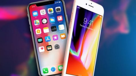 IPhone X vs. IPhone 8: Which Is The Better Phone?