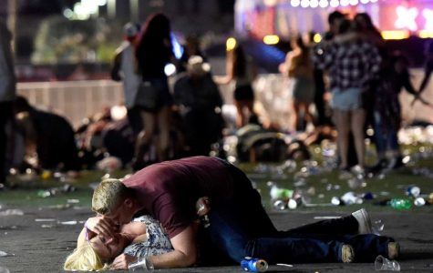 Las Vegas Massacre: Moving Forward- Editorial