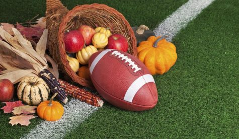 Football on Thanksgiving: Line-ups, Kickoffs, and Traditions