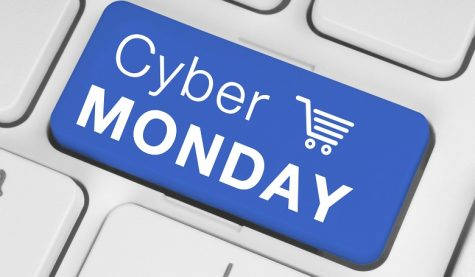 Cyber Monday and Small Business