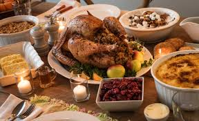 Thanksgiving Dinner: Whats For Leftovers?