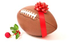 Move Over NFL, Christmas Time is College Bowl Time