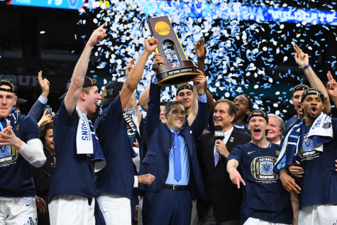 Villanova Wildcats Slam Michigan Wolverines to Claim National Title