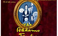 The Addams Family Show