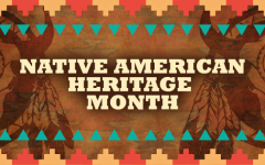 Happy Native American Heritage Month