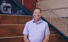 This year the band welcomed a new head director, Mr. Douglas Grice. He has 33 years of teaching experience in Pearland ISD, Coppell ISD, Dickinson ISD, Clear Creek ISD, and Friendswood ISD.